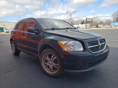 2007 Dodge Caliber for sale at Speedy Auto Sales in Indianapolis IN