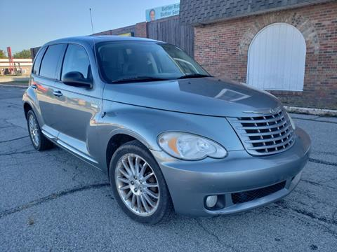 2008 Chrysler PT Cruiser for sale at Speedy Auto Sales in Indianapolis IN