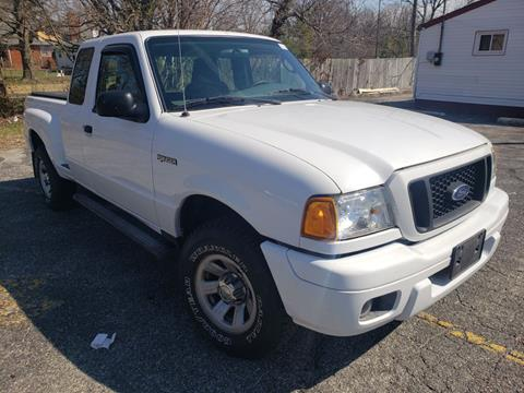 2004 Ford Ranger for sale at Speedy Auto Sales in Indianapolis IN