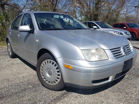 2000 Volkswagen Jetta for sale at Speedy Auto Sales in Indianapolis IN