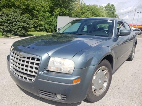 2005 Chrysler 300 for sale at Speedy Auto Sales in Indianapolis IN