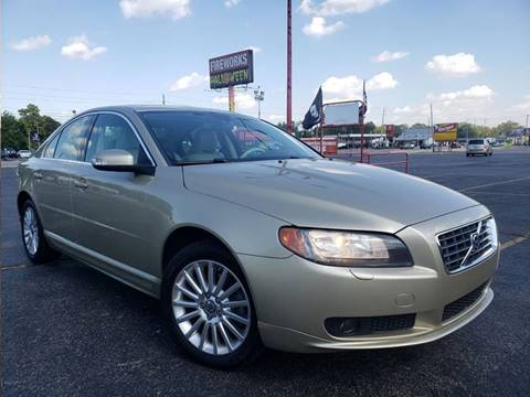 2007 Volvo S80 for sale in Indianapolis, IN