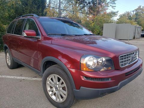 2008 Volvo XC90 for sale at speedy auto sales in Indianapolis IN