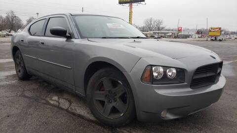 2007 Dodge Charger for sale at Speedy Auto Sales in Indianapolis IN