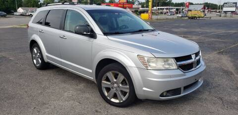 2009 Dodge Journey for sale at Speedy Auto Sales in Indianapolis IN