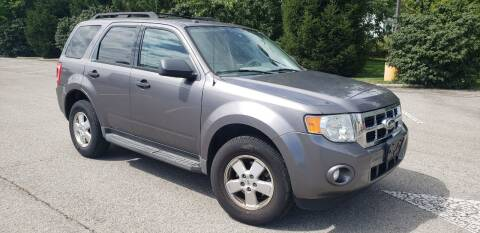 2010 Ford Escape for sale at Speedy Auto Sales in Indianapolis IN