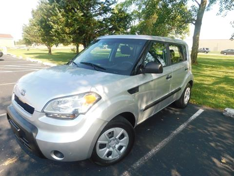 2011 Kia Soul for sale at Safeway Auto Sales in Indianapolis IN