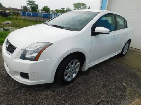 2010 Nissan Sentra 2.0 for sale at Safeway Auto Sales in Indianapolis IN