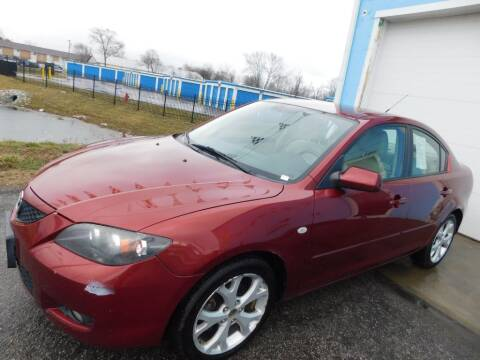 2009 Mazda MAZDA3 for sale at Safeway Auto Sales in Indianapolis IN