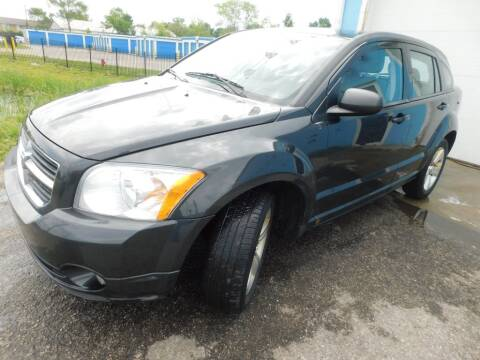 2011 Dodge Caliber for sale at Safeway Auto Sales in Indianapolis IN