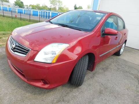 2010 Nissan Sentra for sale at Safeway Auto Sales in Indianapolis IN