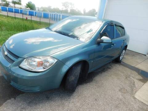 2009 Chevrolet Cobalt for sale at Safeway Auto Sales in Indianapolis IN