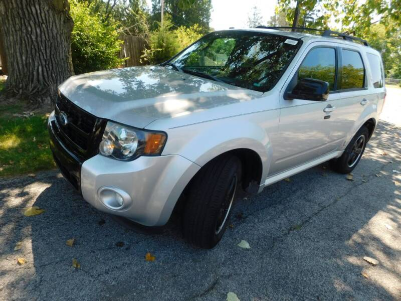 2012 Ford Escape for sale at Safeway Auto Sales in Indianapolis IN