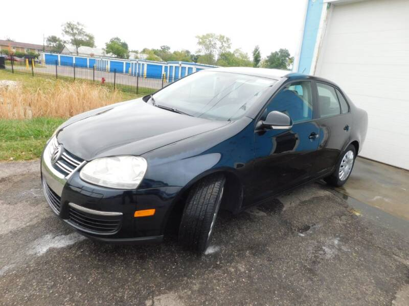 2009 Volkswagen Jetta for sale at Safeway Auto Sales in Indianapolis IN