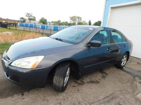 2004 Honda Accord for sale at Safeway Auto Sales in Indianapolis IN