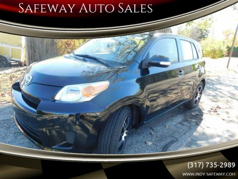 2012 Scion xD for sale at Safeway Auto Sales in Indianapolis IN