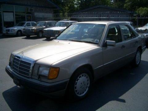 1992 Mercedes-Benz 300-Class for sale in Rock Hill, SC
