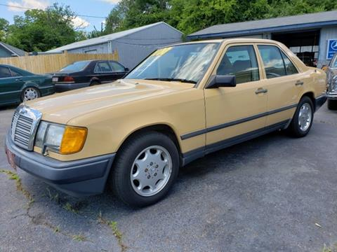 1987 Mercedes-Benz 300-Class for sale in Rock Hill, SC