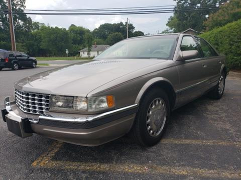 used 1995 cadillac seville for sale in tampa fl carsforsale com carsforsale com