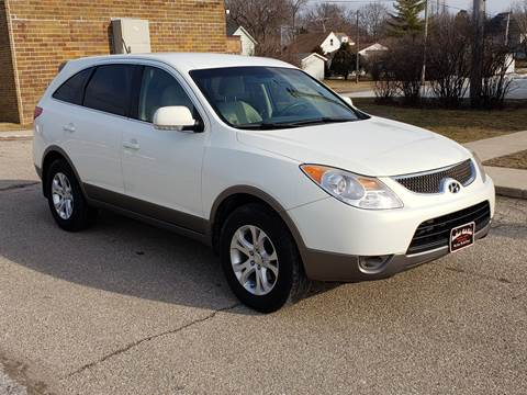 2009 Hyundai Veracruz for sale in Eagle Grove, IA