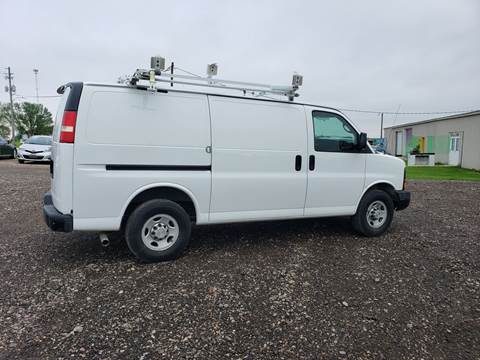 2010 Chevrolet Express Cargo for sale in Eagle Grove, IA