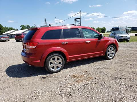 2009 Dodge Journey for sale in Eagle Grove, IA