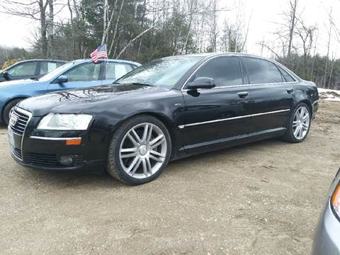 Audi A8 For Sale in Maine - Carsforsale.com®