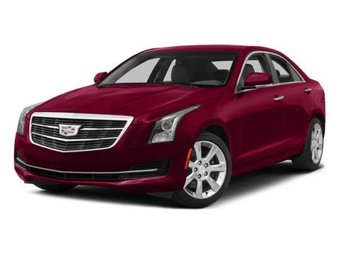 2015 Cadillac ATS for sale in West Park, FL