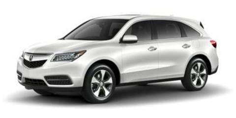 2016 Acura MDX for sale in West Park, FL