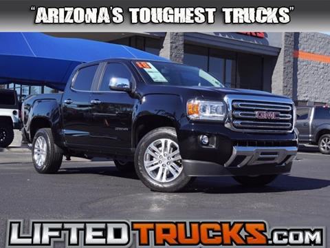 2015 GMC Canyon for sale in Glendale, AZ