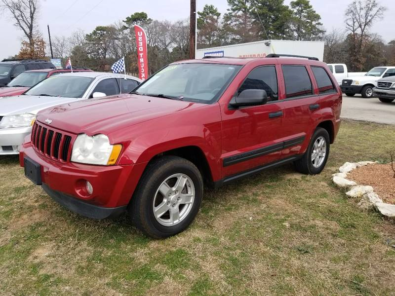 2006 Jeep Grand Cherokee For Sale At M U0026 S Solutions LLC In Lindale TX