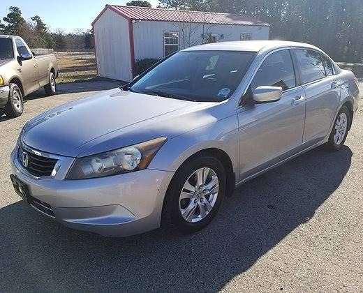 Great 2010 Honda Accord For Sale At M U0026 S Solutions LLC In Lindale TX