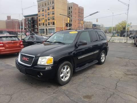 2005 GMC Envoy for sale in Detroit, MI