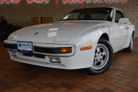 1987 Porsche 944 for sale in Burbank, IL