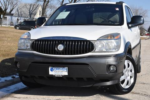 2005 Buick Rendezvous for sale in Burbank, IL