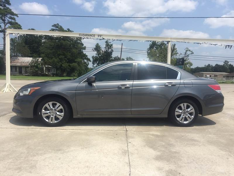 2011 Honda Accord For Sale At Auto Associates In Breaux Bridge LA