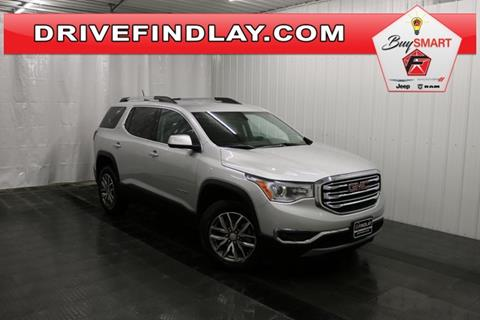 2019 GMC Acadia for sale in Findlay, OH