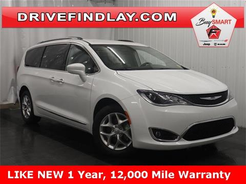 2017 Chrysler Pacifica for sale in Findlay, OH