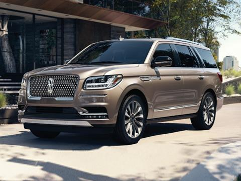 2018 Lincoln Navigator for sale in Findlay, OH