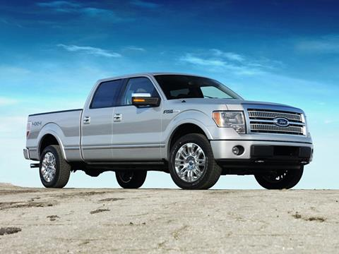 2009 Ford F-150 for sale in Findlay, OH