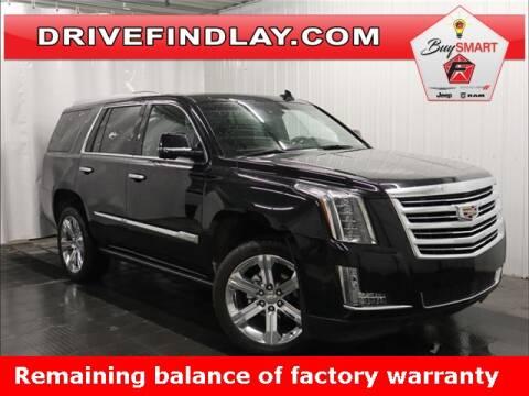 Used Cadillac Escalade For Sale >> Used Cadillac Escalade For Sale In Ohio Carsforsale Com