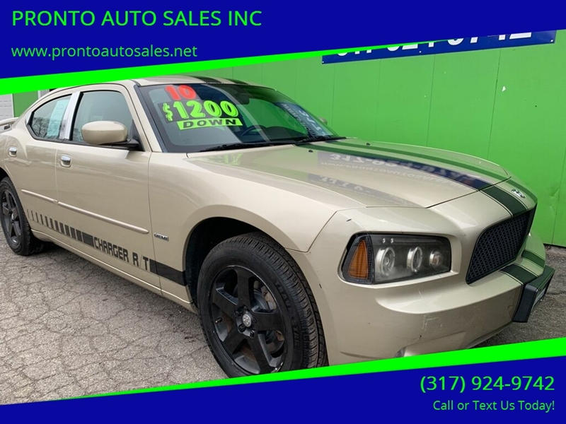 Pronto Auto Sales >> Pronto Auto Sales Inc Car Dealer In Indianapolis In