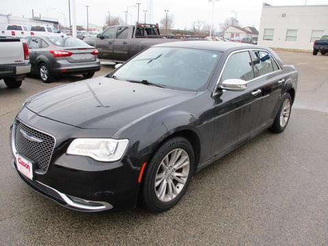 2016 Chrysler 300 for sale in La Crosse, WI