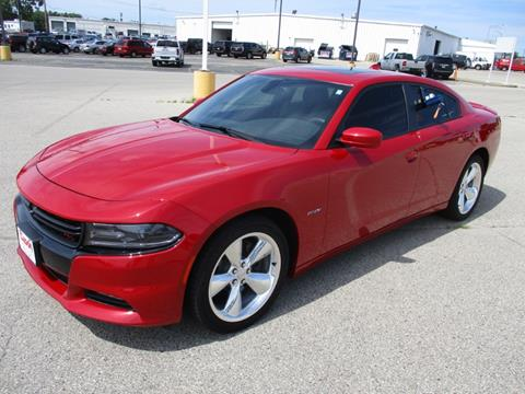 2016 Dodge Charger for sale in La Crosse, WI