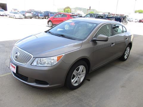 2011 Buick LaCrosse for sale in La Crosse, WI