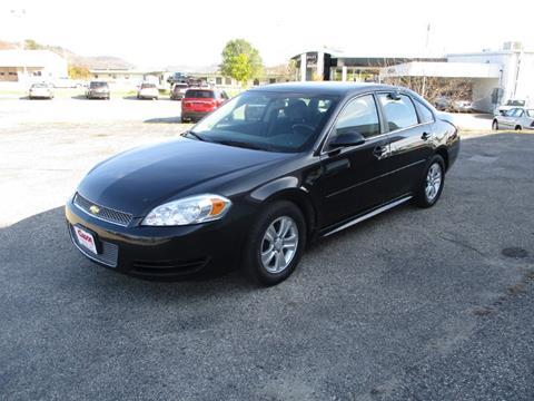 2014 Chevrolet Impala Limited for sale in La Crosse, WI
