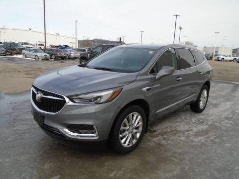 2020 Buick Enclave Essence for sale at Clason Buick GMC in La Crosse WI