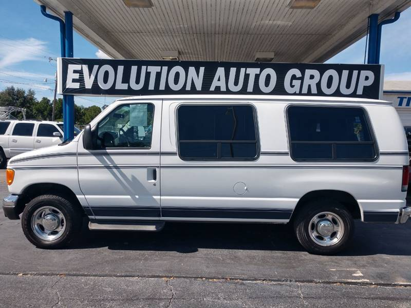 Evolution Auto Group - Buy Here Pay Here Used Cars ...