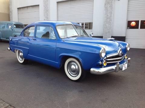 1953 Kaiser Allstate for sale in Portland, OR