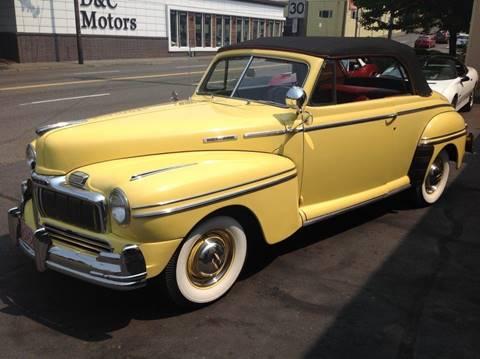 1948 Mercury For Sale Carsforsale Com